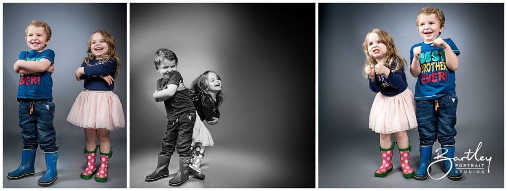 cute pictures of brother and sister