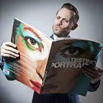 John Bartley Perry, Studio Director at Bartley Portrait Studios in Warrington Cheshire