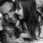 family portrait photoshoot taken at bartley studios