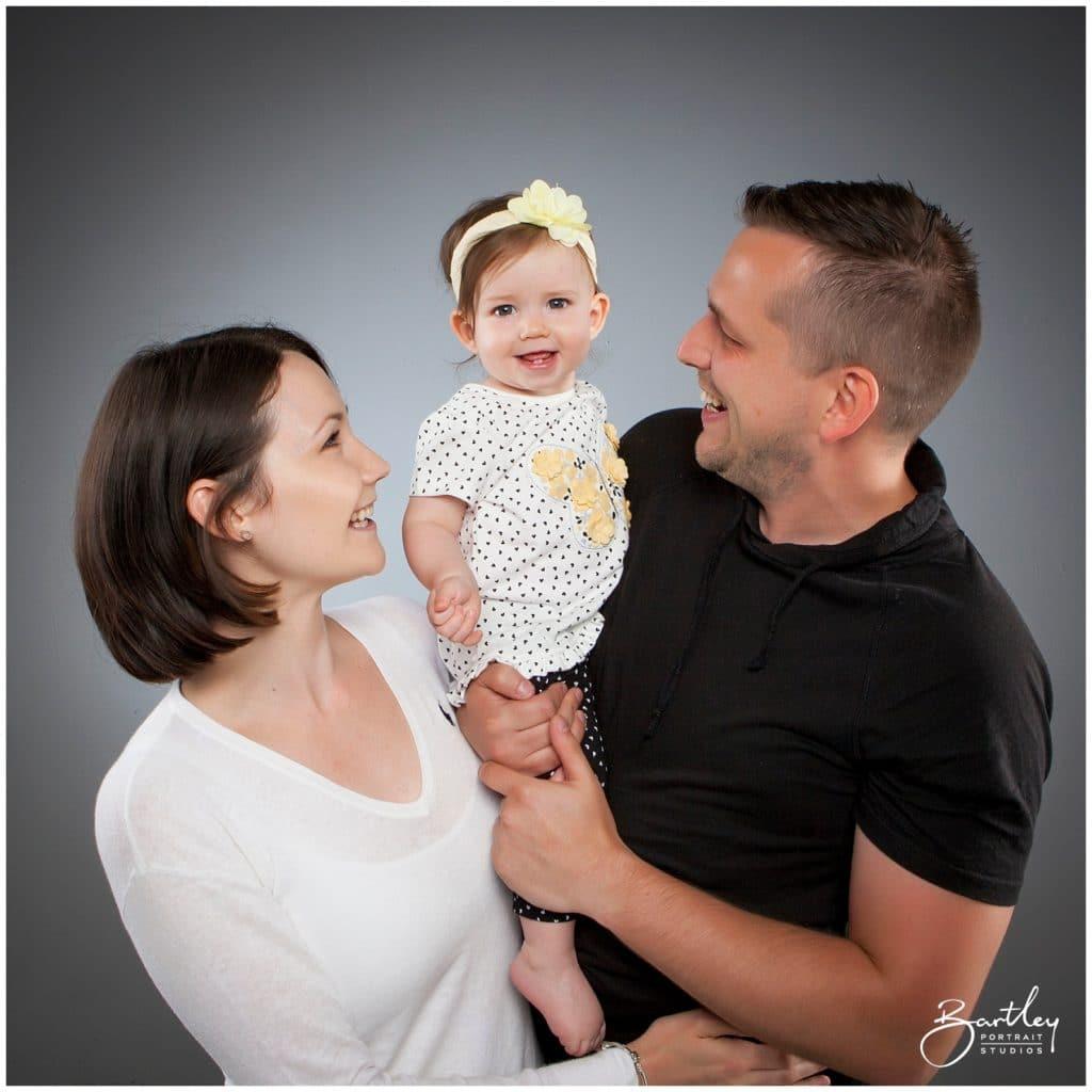 Chester Family Portrait Photographer