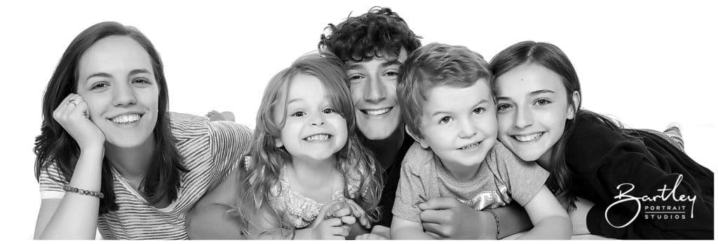 liverpool family portrait 5 kids