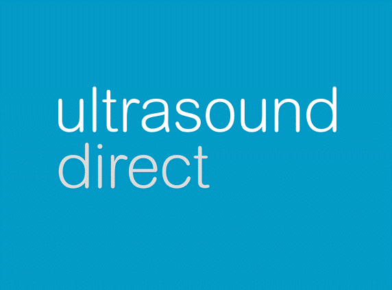 ultrasound direct logo
