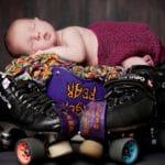 newborn baby photo studio cheshire